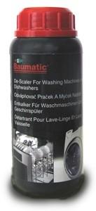 Príslušenstvo pre umývačky  Odvápňovač myček a praček BC002