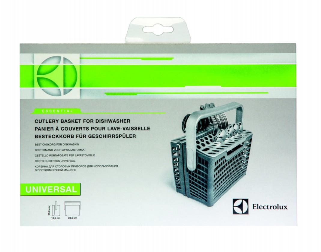 Príslušenstvo pre umývačky Príborový košík do umývačky riadu Electrolux E4DHCB01
