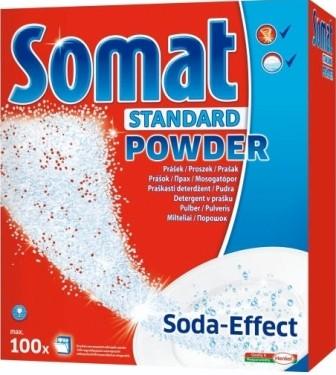 Príslušenstvo pre umývačky Somat prášok do umývačky XL 3 kg