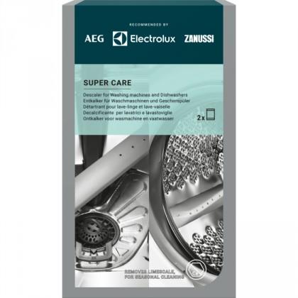 Príslušenstvo pre umývačky Super Care odvápňovač pre práčky / umývačky M3GCP300