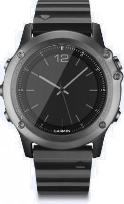Príslušenstvo pre videokamery GARMIN fénix 3, Sapphire