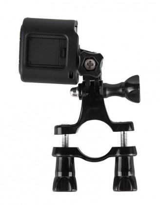 Príslušenstvo pre videokamery GoPro na kolo (GRH30)