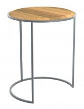 Prístavný stolík Minel