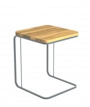 Prístavný stolík Saley