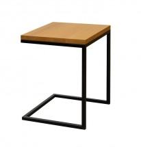 Prístavný stolík ST202008 (buk)