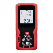 Profesionálný laserový merač vzdálenosti Solight DM80, 0,05-80m