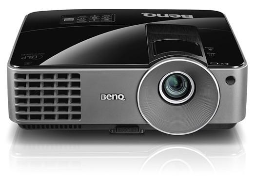 Projektor  BenQ Dataprojektor MS500H (SVGA,13000:1,HDMI), 9H.J7H77.13E