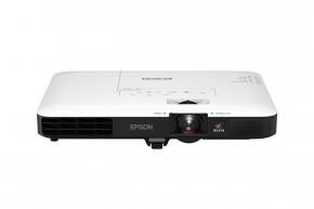 Projektor Epson EB-1780W + ZADARMO Nástenné projekčné plátno v hodnote 59,-Eur