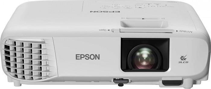 Projektor Epson EH-TW740 biely (V11H979040)