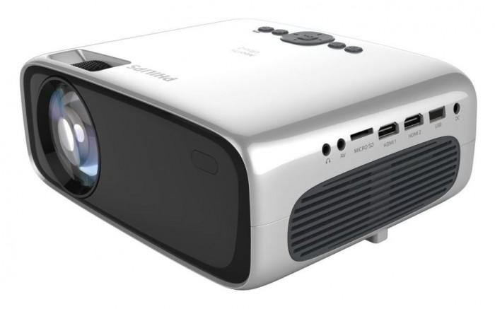 Projektor Philips NeoPix Ultra 2, NPX642