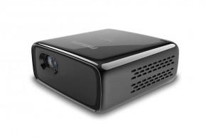 Projektor Philips PicoPix MICRO PPX320, WVGA, WiFi, repro