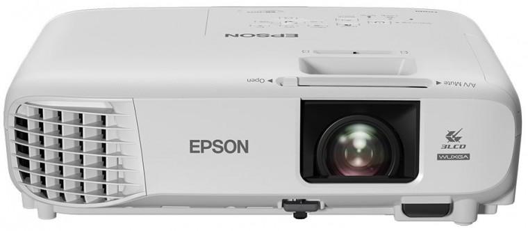 Projektor Projektor EPSON EB-U05 1920x1200, 3400 ANSI/15000:1