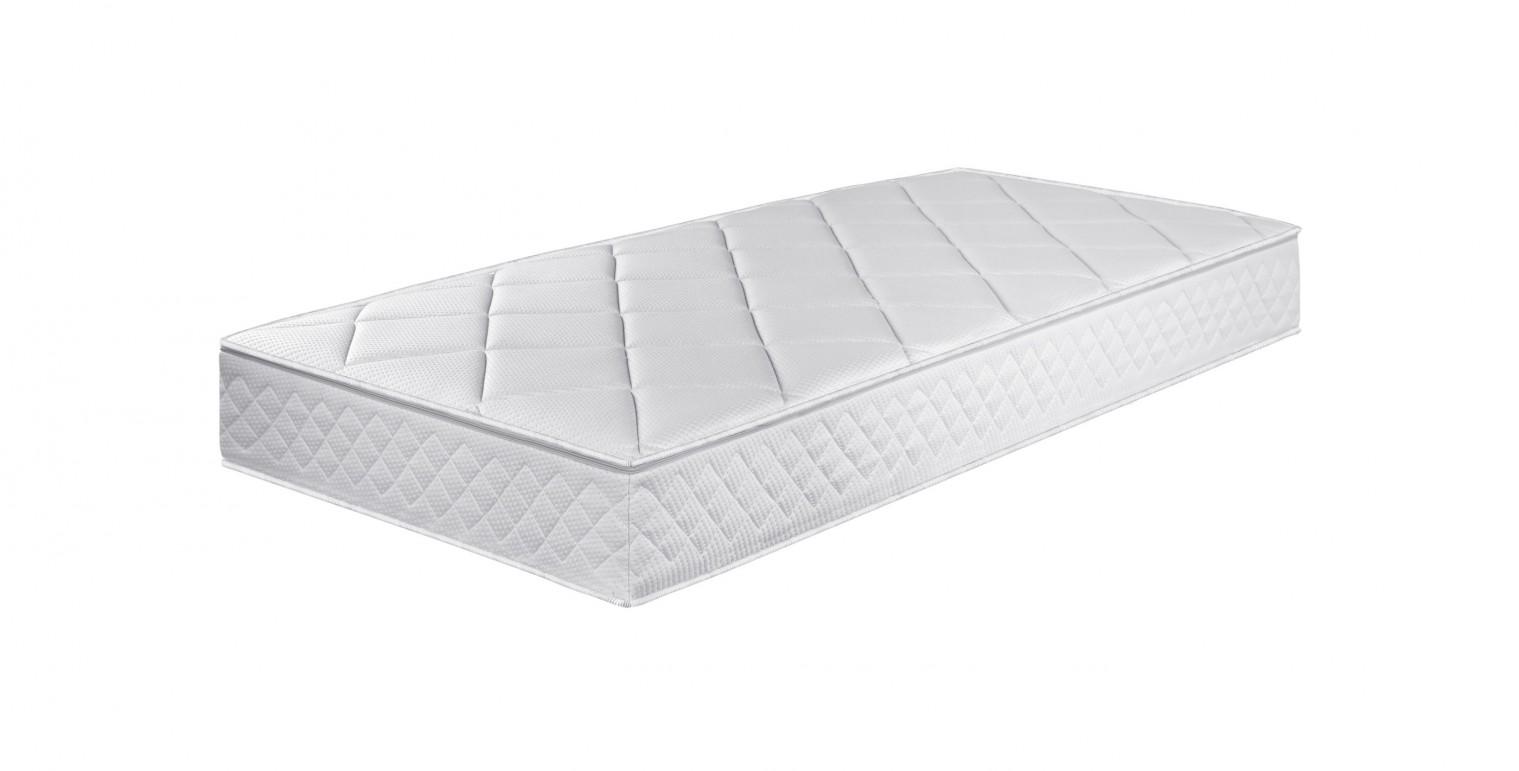 Pružinové Ergo Comfort 2/3 (taštičková matrace,200x80x20cm,nosnost 120kg)