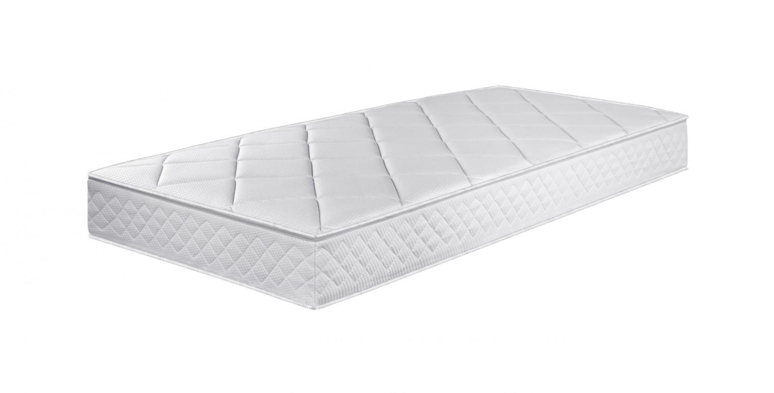 Pružinové Ergo Comfort 2/3 (taštičková matrace,200x95x20cm,nosnost 120kg)