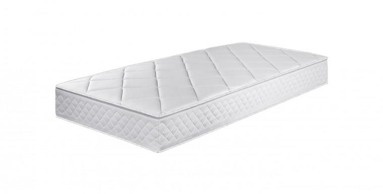 Pružinové Ergo Comfort 3/4 (taštičková matrace,195x85x20cm,nosnost 140kg)