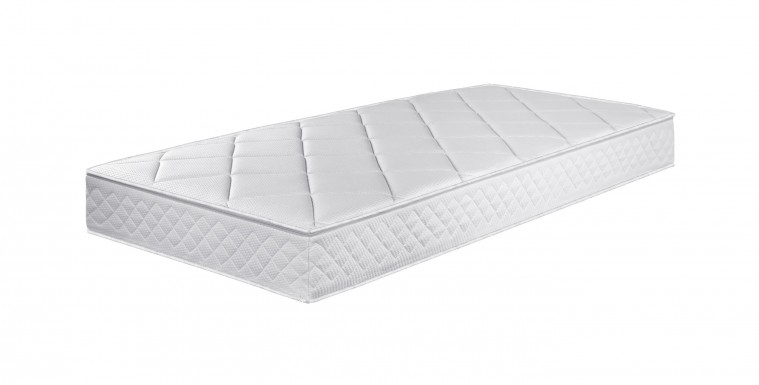 Pružinové Ergo Comfort 3/4 (taštičková matrace,200x100x20cm,nosnost 140kg)