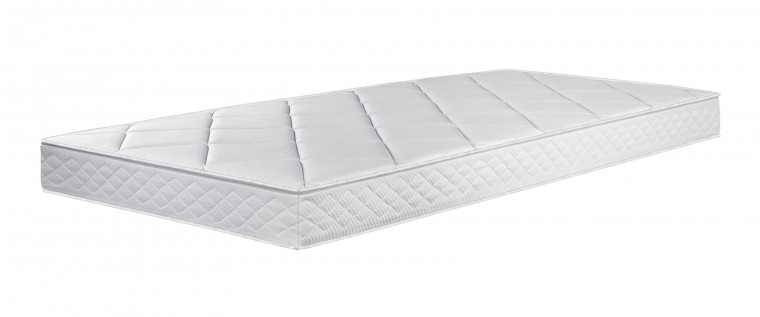 Pružinové Ergo Comfort 3/4 (taštičková matrace,200x160x20cm,nosnost 140kg)