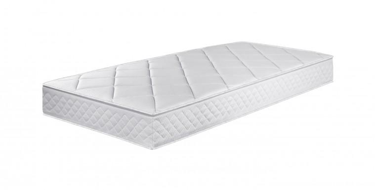 Pružinové Ergo Comfort 3/4 (taštičková matrace,200x95x20cm,nosnost 140kg)