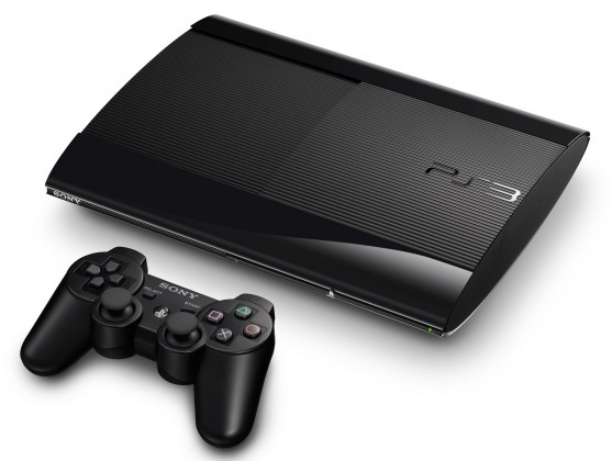 PS3 - Playstation 3 - 500GB