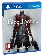 PS4 - Bloodborne GOTY PS719843047