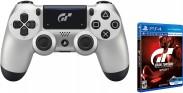 PS4 - DualShock 4 Controller GT Sport + hra GTS (PS719932468)