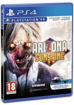 PS4 VR - Arizona Sunshine - PS719975564
