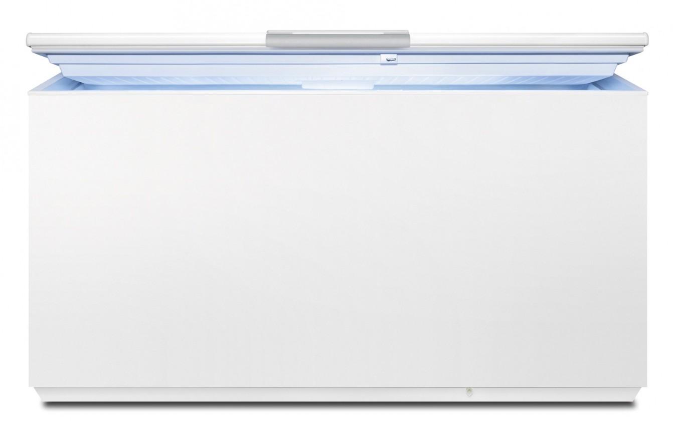 Pultový mrazák Pultová mraznička Electrolux EC3330AOW1