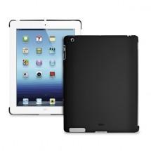 Puro puzdro Cover iPad Back čierne