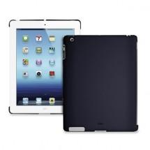 Puro puzdro Cover iPad Back modré