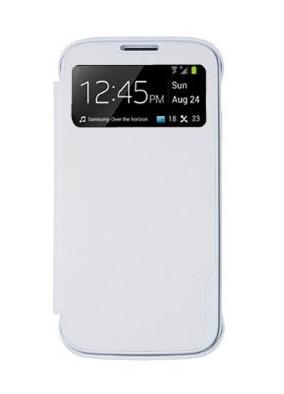 Puzdrá a kryty Anymode puzdro pre Samsung Galaxy S4 biela