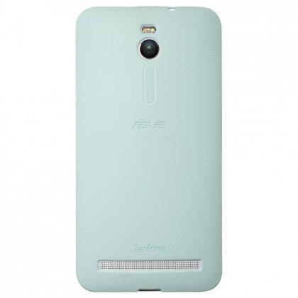 Puzdrá a kryty Asus gelskin pre Asus ZenFone GO, modrá