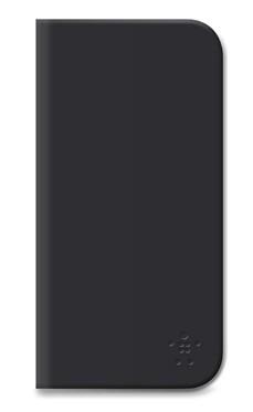 Puzdrá a kryty Belkin flip puzdro pre iPhone 6, čierna