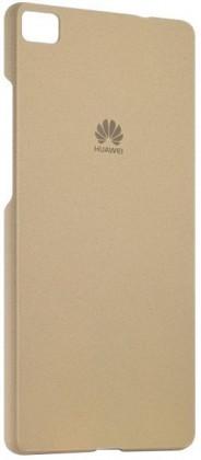 Puzdrá a kryty Huawei gelskin pre Huawei P8 Lite, khaki