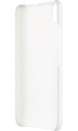 Puzdrá a kryty Huawei gelskin pre Huawei Y6, biela