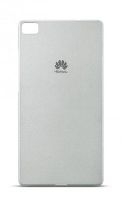 Puzdrá a kryty HUAWEI zadný kryt pre Huawei P8, sivá
