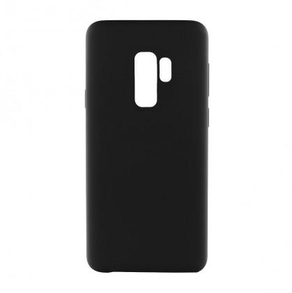 ... Puzdrá a kryty Liquid Samsung Galaxy S9 Plus black b8ed3ae1859