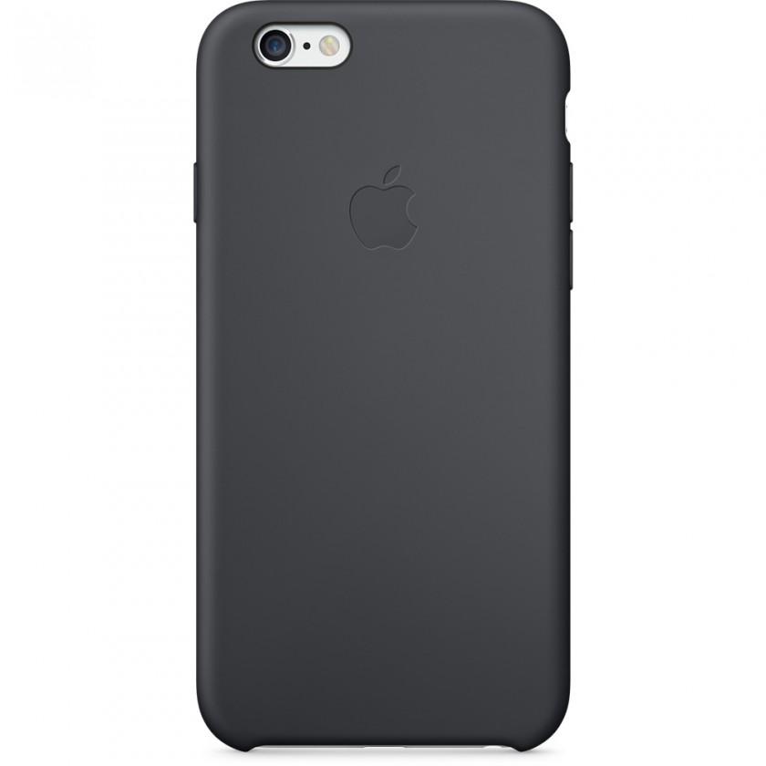 Puzdrá a kryty Púzdro Apple MGQF2ZM/A čierne