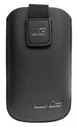 Puzdrá a kryty Puzdro BS KK čierne N E52/C5/1662/7360/C2/C3-01/C5-03/X2/X2-05/X