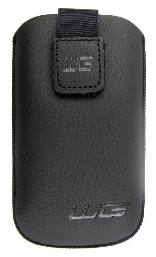Puzdrá a kryty Puzdro BS KK čierne N5800XM/5230/C3/C6/E6/E65/E75/N76/N79/N81 8G