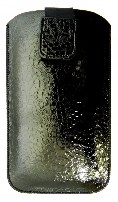 Puzdrá a kryty Puzdro BS KK lesklé Sam Galaxy S III/Galaxy S IV