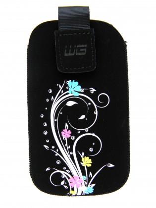 Puzdrá a kryty Puzdro BST KV3 SAM S5230/S5300 Galaxy Pocket/S5360 Galaxy Y/S52