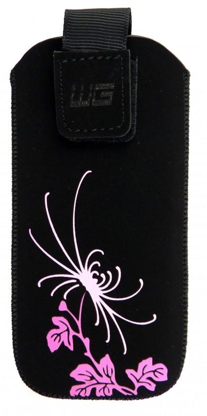 Puzdrá a kryty Puzdro BST pavúk 2 iPhone 3G/iPhone 4/iPhone 4S N C6/E5/ORO/Lu