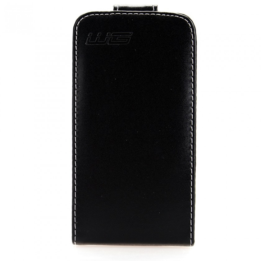 Puzdrá a kryty Puzdro Flip SAM i9100 Galaxy S II