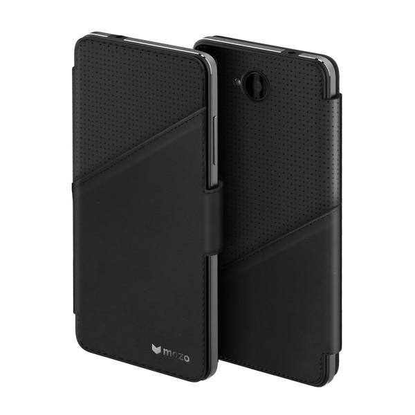 Puzdrá a kryty Púzdro Mozo flipové Lumia 650 čierne
