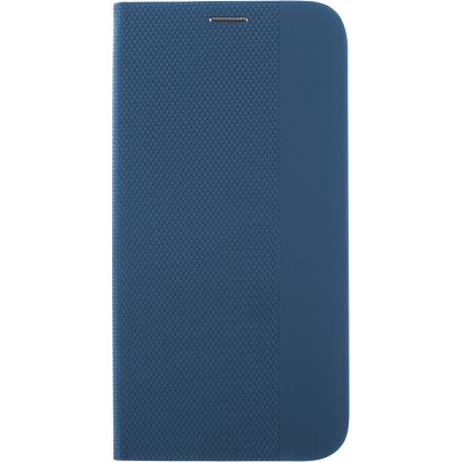 Puzdrá a kryty Puzdro pre Huawei Nova 5T/Honor 20, Flipbook duet, modrá