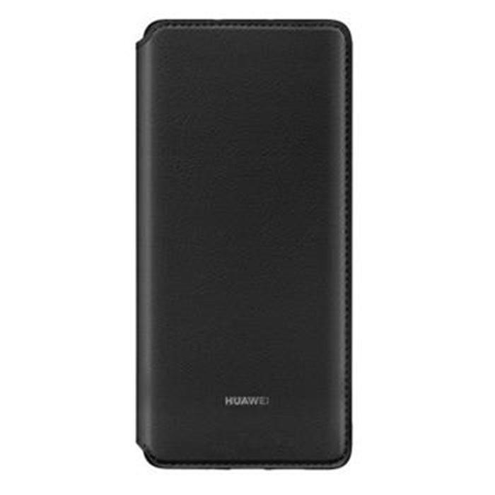 Puzdrá a kryty Puzdro pre Huawei P30 LITE, čierna