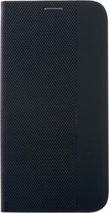 Puzdrá a kryty Puzdro pre Huawei P40, Flipbook Duet, čierna