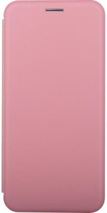 Puzdrá a kryty Puzdro pre Xiaomi Redmi Note 8T, Evolution, ružová/zlatá