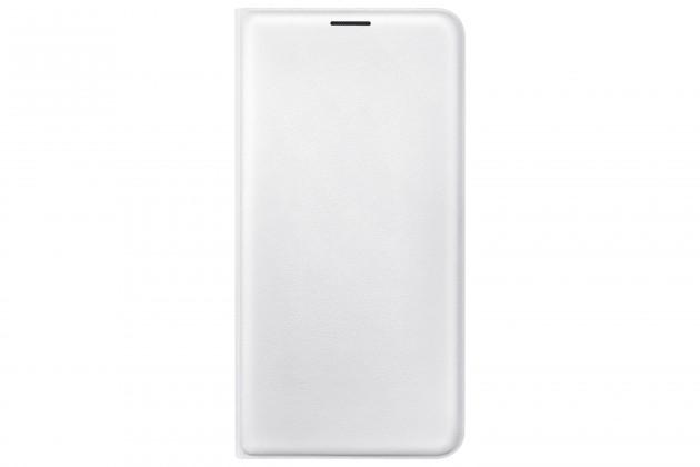 Puzdrá a kryty Puzdro Samsung EF-WJ710PW bílé