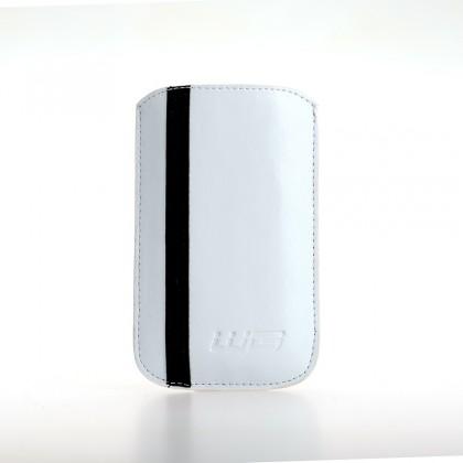 Puzdrá a kryty Puzdro White line SE - K800/C702/K550/U5i Vivaz/W20 Zylo/E15i X